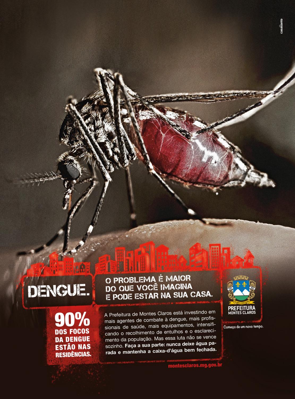 Dengue MOC