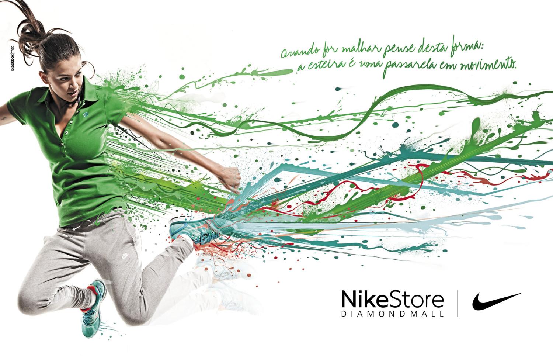 Jump Nike Store