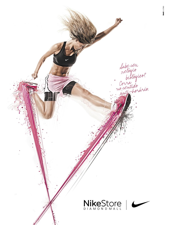 Jump Nike Store 2