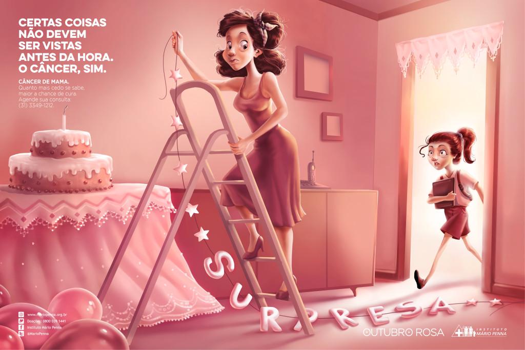 Outubro Rosa 3